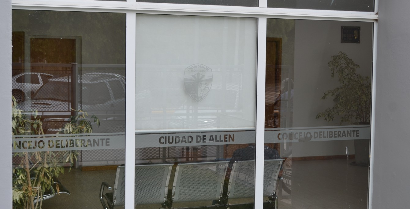 Concejo Deliberante de Allen